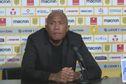 Football : le Calédonien Antoine Kombouaré est-il en train de gagner son pari à Nantes ?