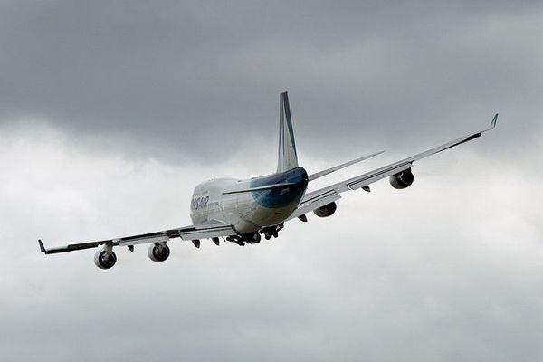 747 Corsair