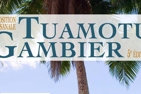Exposition artisanale Tuamotu-Gambier