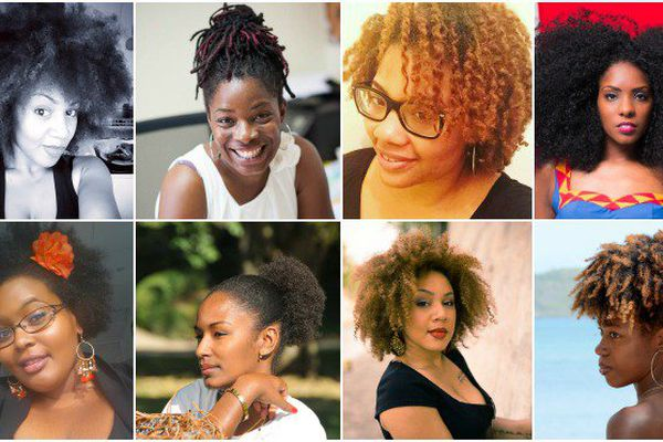 Cheveux afro (1/6). Comment et pourquoi le naturel s'affirme ?