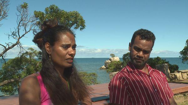 OPJ Pacifique Sud Marielle Karabeu et Goty Piepe