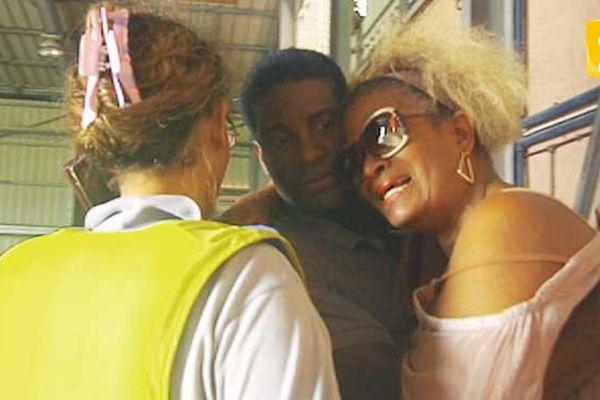 couple Martiniquais retrouvé