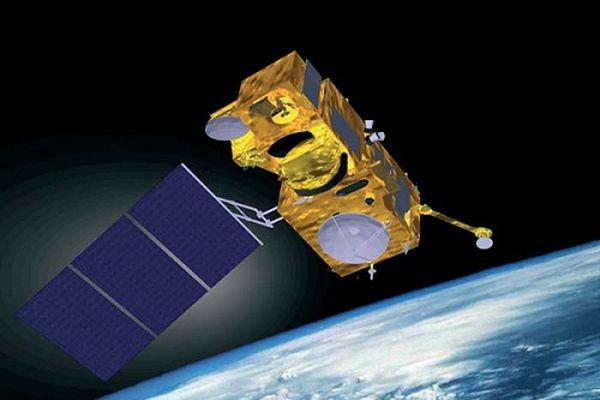 satellite sargasses
