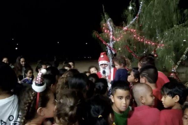 Noël à Hiva Oa
