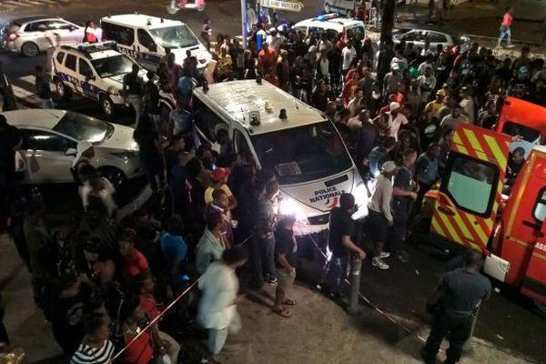 Violence en Guadeloupe: il faut agir!