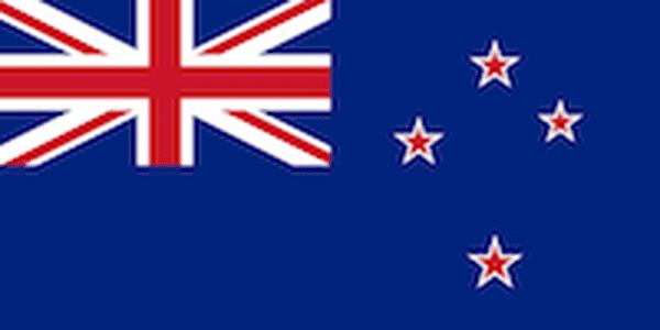 Drapeau de Nouvelle-Zélande