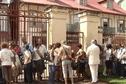 Les acteurs de la justice exercent leur droit de retrait au tribunal de Cayenne