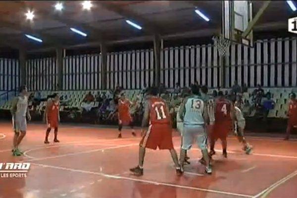 Basket : Aoraï et Excelsior préparent la coupe de France