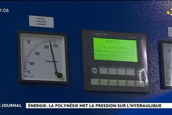 Dépendance énergétique : le pays met la pression sur l'hydraulique