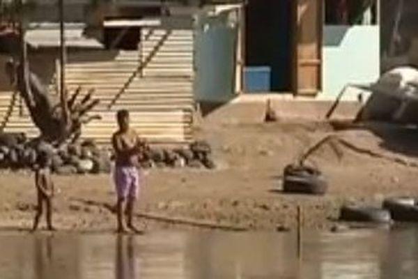 Projet Mahana Beach : les familles de Outumaoro s'inquiètent