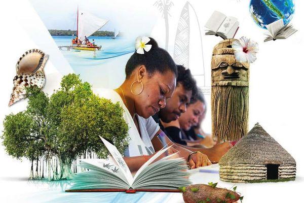 20 ans de LCO, langues et cultures océaniennes à l'université, octobre 2019