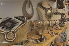 L'artisanat à l'honneur au salon Made in fenua