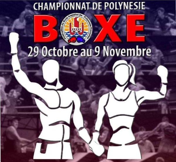 championnat boxe