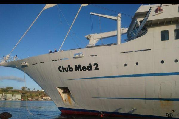 Le Club Med 3