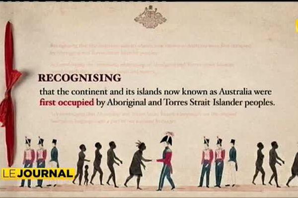 Australie : la question aborigène au cœur de la campagne pour les législatives