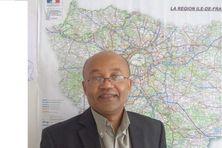 MOHAMED NASSUF , PRESIDENT COMADEP