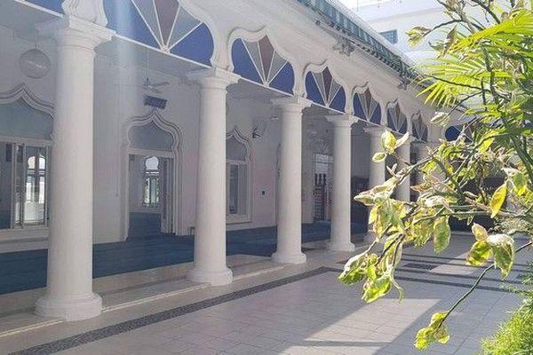 Assises territoriales de l'Islam 082018