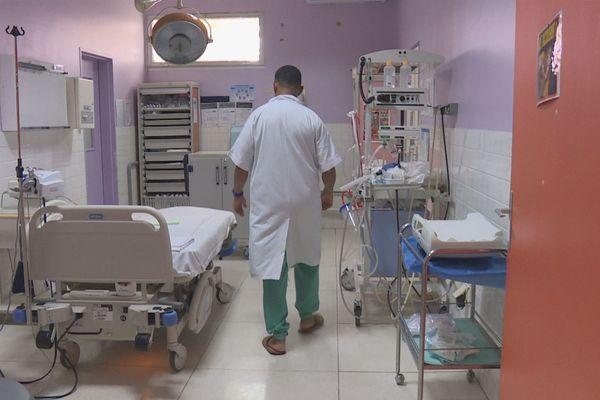 Hôpital de Trinité