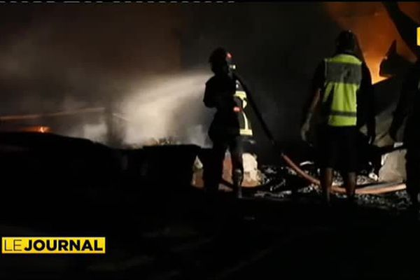 26 500 interventions des pompiers en 2015