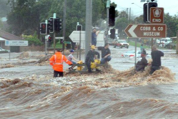 inondations queensland 2011