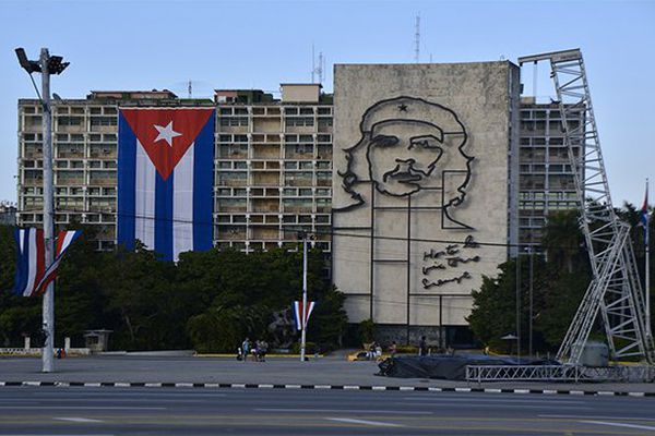 Effigie Che Guevara