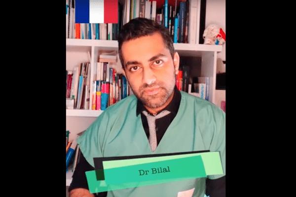 Le coronavirus kossassa ? Un chirurgien dentiste réunionnais explique le virus en créole