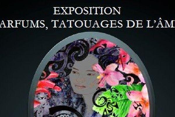 expo parfum