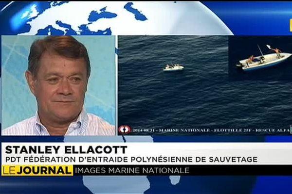 Les 3 pêcheurs disparus, retrouvés sains et saufs