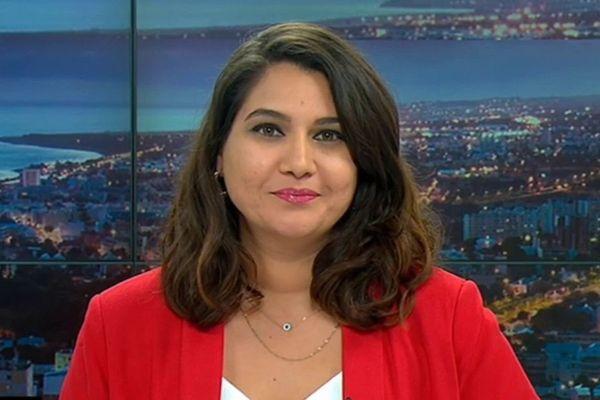 Gaelle Malet