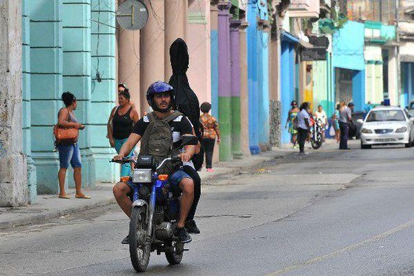Décès Fidel Castro