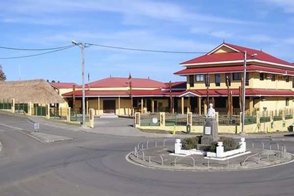 koné village