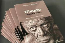 Le livre d'Emmanuel de Reynal (juillet 2020 - éditions L'Harmattan)