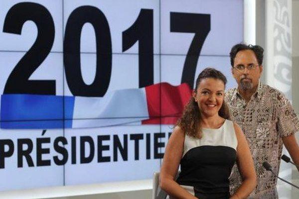 Présidentielle : débat en télé ce soir