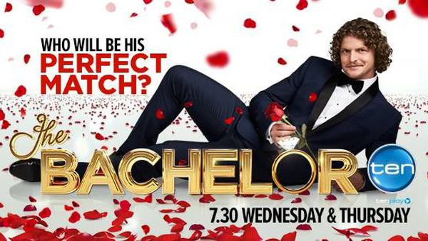 Channel 10 Bachelor Australia