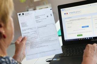 Télédéclaration des impôts 2018