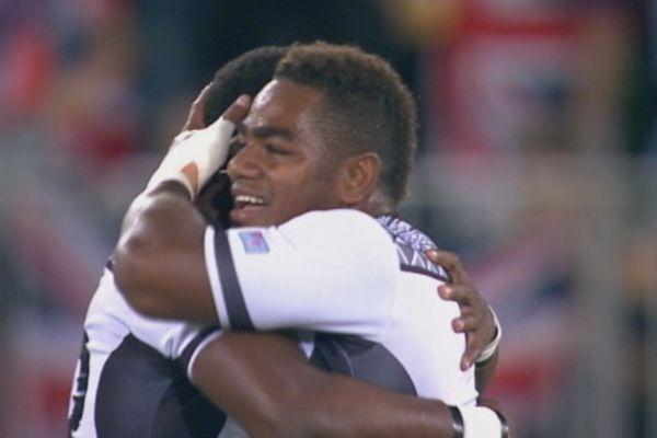 FIdji Rugby à VII