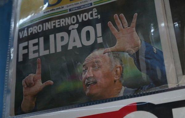 Une presse Brésil