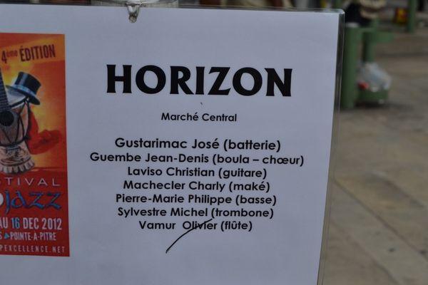 groupe horizon