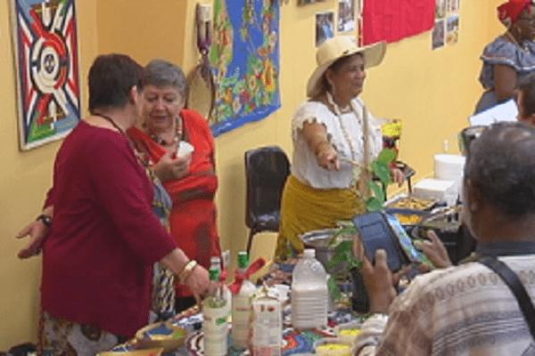 La journée des communautés à Saint-Pierre et Miquelon