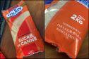 """Des """"corps étrangers métalliques"""" dans du sucre de la marque Galion: une procédure de retrait est engagée"""