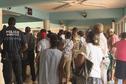 Les électeurs de Sainte-Marie sont appelés aux urnes le 26 novembre
