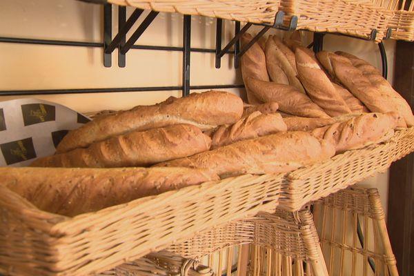 augmentation prix pain