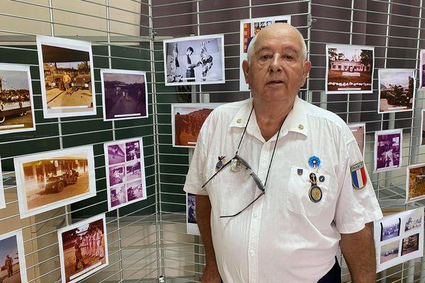 60 ans camp nandai bourail