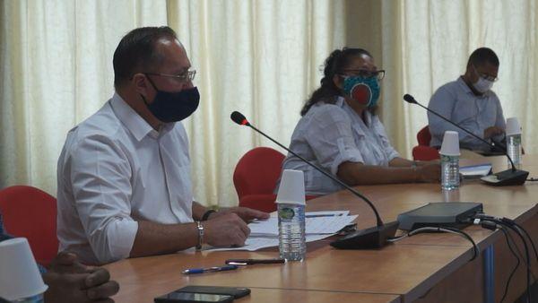 Les maires de Guyane votent une motion contre la reprise de l'école le 11 mai