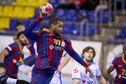 Handball : Cédric Sorhaindo, une finale de la Ligue des champions, en guise d'adieux avec le Barça