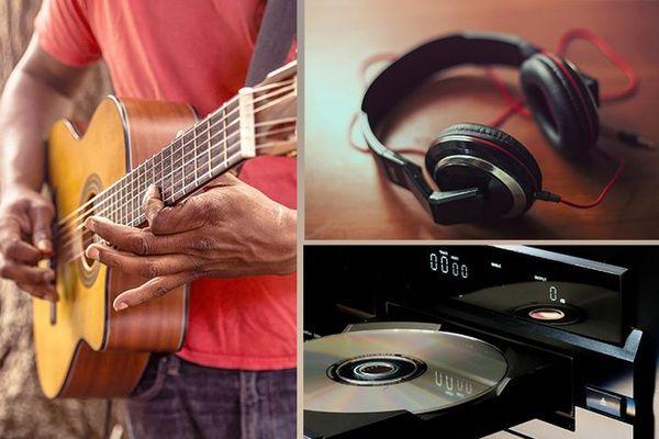Musique et confinement