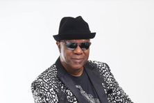 Dennis Thomas, saxophoniste, flûtiste et percussionniste du légendaire groupe Kool & the Gang (9 février 1951 - 7 août 2021).