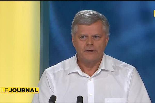 Invité : Jacques Mérot – Président de l'autorité polynésienne de la concurrence.