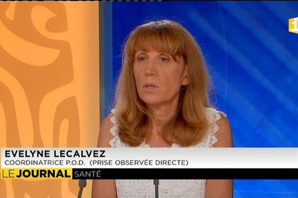 Invitée journal : Evelyne Lecalvez, coordinatrice du programme de prévention P.O.D. contre la filariose