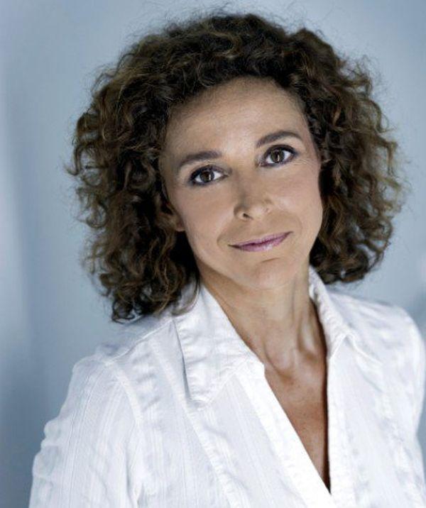 Caroline Farhi